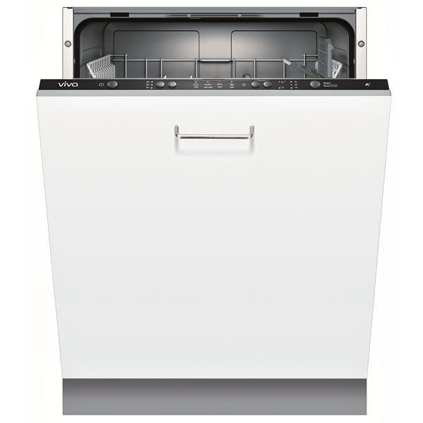 Lave Vaisselle Tout Int Grable Viva Vvd65n00eu Cuiseo